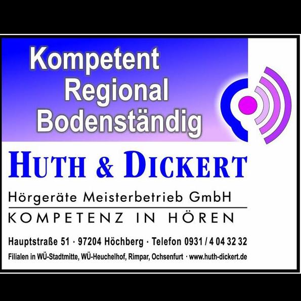 Huth-Dickert