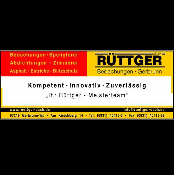 Ruettger