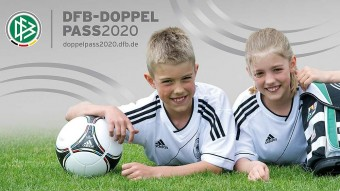 DFB Doppelpass