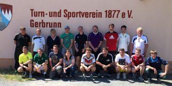 Trainerausbildung_Gerbrunn