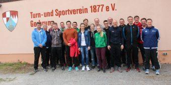 2017_Trainerlehrgang