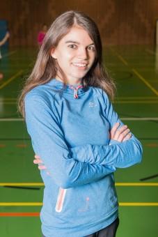 Melanie Rohrer1